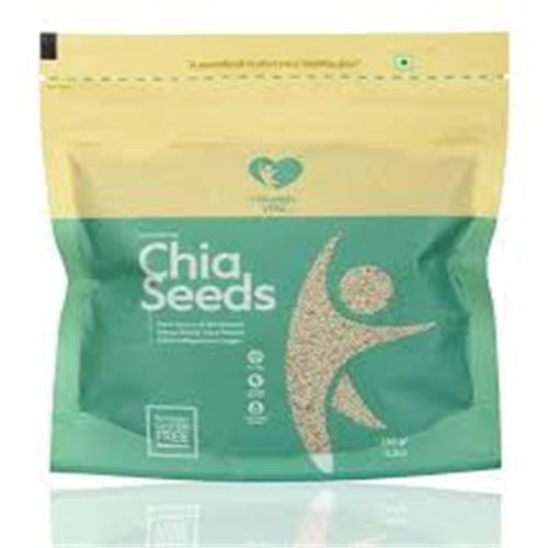 NOURISH YOU WHITE CHIA SEEDS 150GM