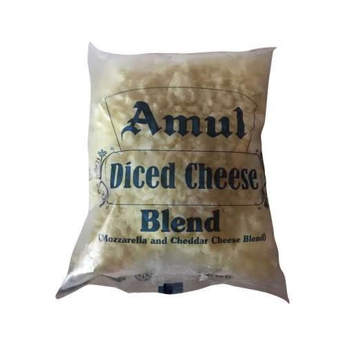 AMUL CHEESE BLEND 1Kg