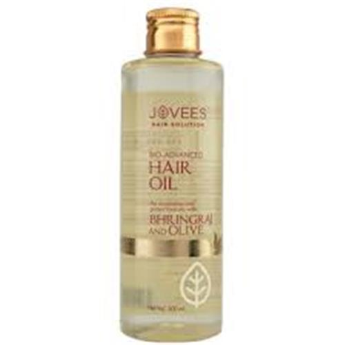 JOVEES BHRINGRAJ AND OLIVE HAIROIL 100ml