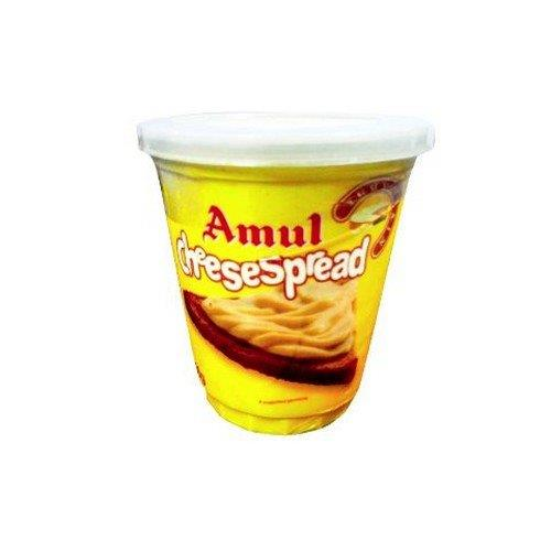 AMUL CHEESE SPREAD 400GM