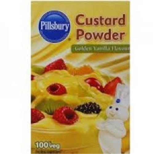 PILLSBURY CUSTARD POWDER 100g