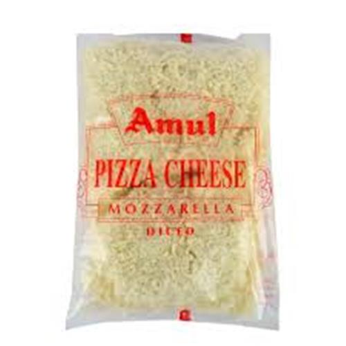 AMUL DICED PIZZA CHEESE 1KG