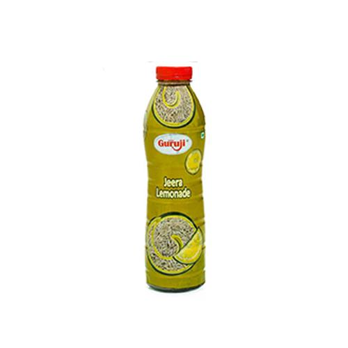GURUJI JEERA LEMONADE 750ml