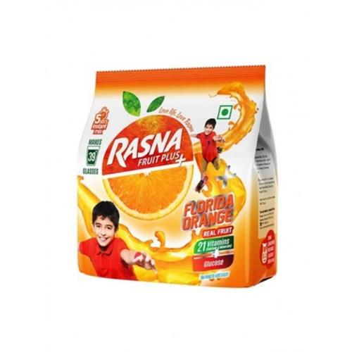 RASNA FRUIT PLUS MIXED FRUIT 500GM