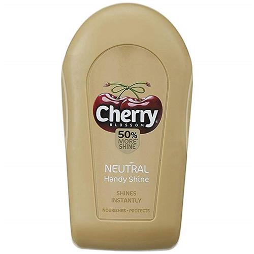 CHERRY NATURAL HANDY SHINE