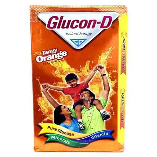 GLUCON-D ORANGE 1KG