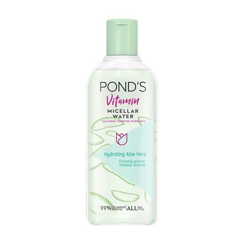POND'S MICELLAR WATER ALOE 250ml