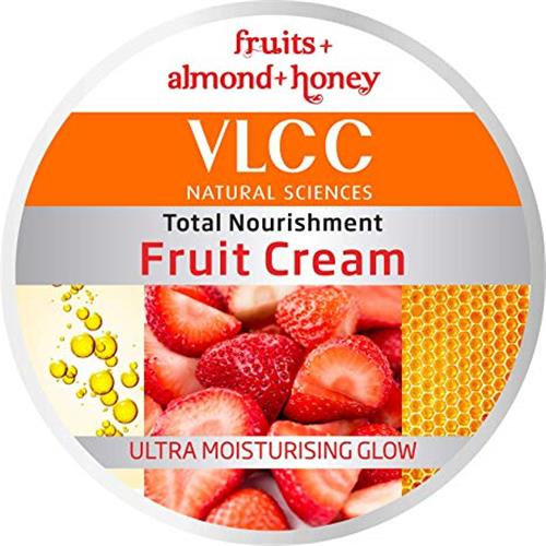 VLCC FRUIT CREAM 200g