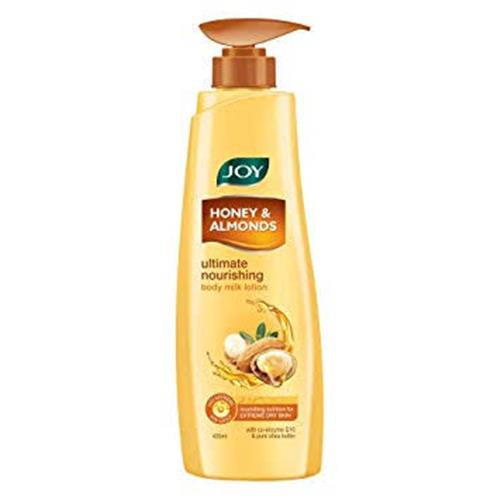 JOY H&A ULTIMATE NOUR. LOTION 400ml