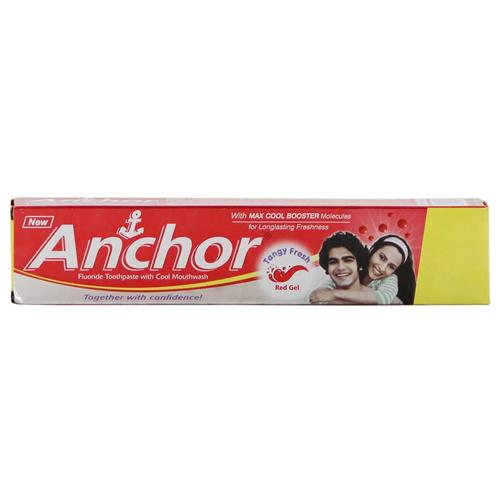 ANCHOR TOOTHPASTE 80g
