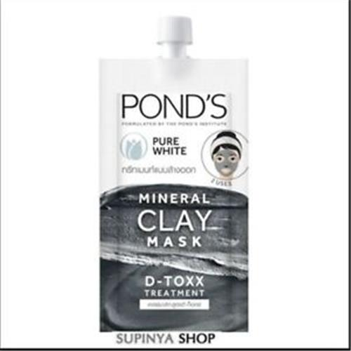 PONDS  PW MINERAL CLAY MASK 8g