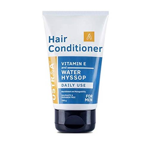 USTRAA HAIR CONDITIONER 100g