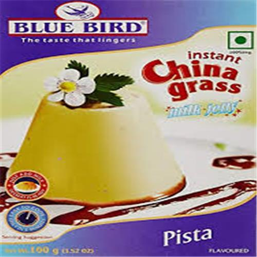 BLUE BIRD CHINA GRASS 100gm.