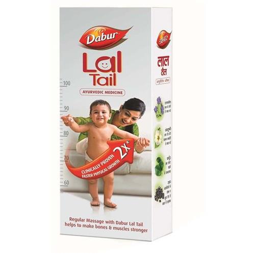 DABUR LAL TAIL 50ML