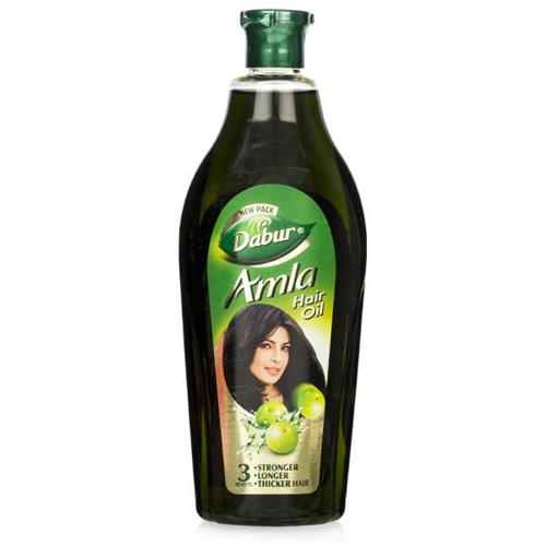DABUR AMLA 450ML.