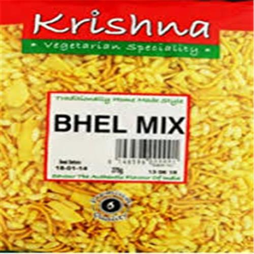 JAIN HAPPY MAN BHELPURI 300g