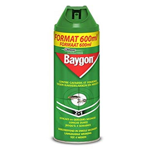 BAYGON COCKROACH KILLER 200ml