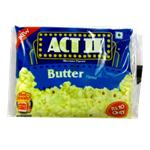 ACT-2 BUTTER POPCORN MICROWAVE 99gm