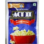 ACT-2 CLASSIC SALTED POPCORN 150gm
