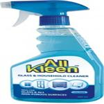 ALL KLEEN GLASS CLEANER 500ml