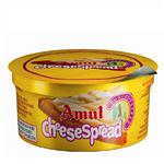 AMUL CHEESE SPREAD PEPPER 200gm
