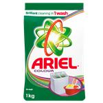 AREIL COLOUR DETERGENT POWDER 1kg