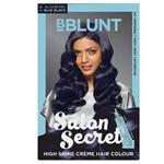BBLUNT HAIR COLOUR 2.10 BLUE BLACK