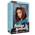 BBLUNT HAIR COLOUR 4.56 REDD.BROWN 40g
