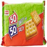 BRIT.50-50 SWEET AND SALTY 100g