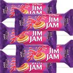 BRIT.TREAT JIMJAM 100g BUY 4 GET 1 FREE
