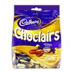 CAD.CHOCLAIRS GOLD 341gm