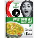 CHINGS SWEET CORN VEG SOUP 15gm