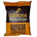 CORNITOS NACHOS CHEESE 150GM