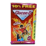 DABUR GLUCON-D ORANGE 1KG