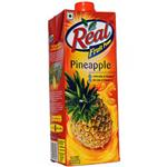 DABUR REAL PINEAPPLE JUICE 200ML