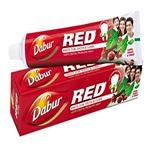 DABUR RED  TOOTH PASTE 200g*4