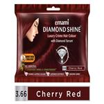 EMAMI CHERRY RED 3.66 HAIR COLOUR 20g