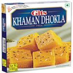 GITS KHAMAN MIX 180gm.