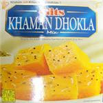 GITS KHAMAN MIX 500GM