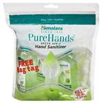 HIMALAYA SANITIZER APPLE 30ML*3