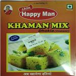 JAIN HAPPY MAN KHAMAN MIX 400g