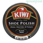 KIWI BLACK POLISH 40GM