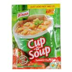 KNORR  CUP AND SOUP TOM.CHAT.16GM