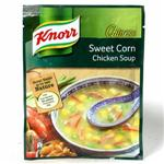 KNORR SWEET CORN CHICKEN SOUP 42GM