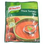 KNORR THICK TOMATO SOUP 53GM