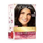 LOREAL HAIR COL.3 ( RS.60 OFF)