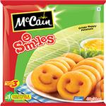 MACAN SMILES 420g
