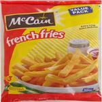MCCAIN  FRENCH FRIES 750gm
