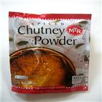 MTR CHUTNEY  POWDER 200GM