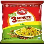 MTR INSTANT POHA 60g